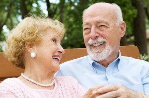 A healthy sex life is important for senior citizens.