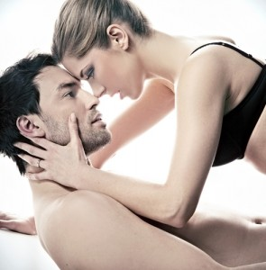 Here are a few health benefits of more frequent sex.