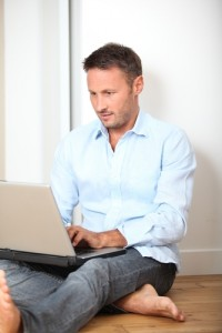 Here are a few tips for more successful online dating.